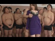 [VinaHouse] Yui Hatano Vs 50 men